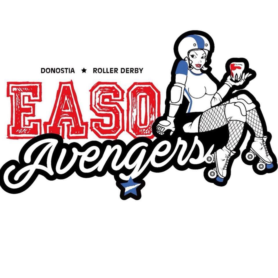 EASO AVENGERS