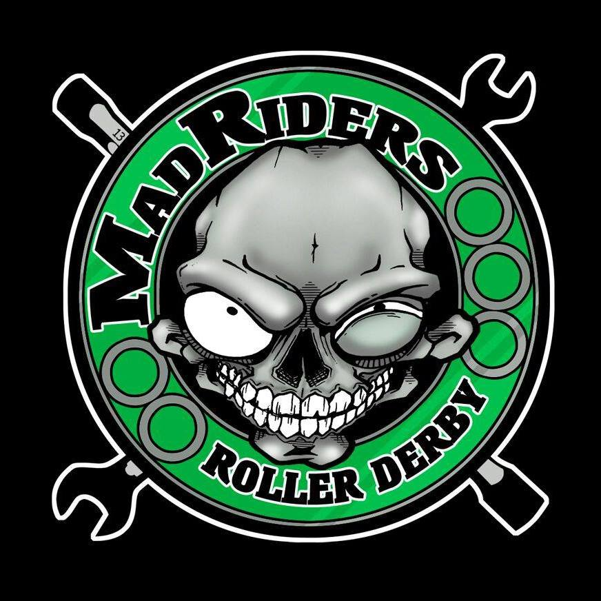 MADRIDERS MEN'S ROLLER DERBY