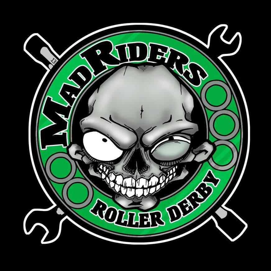 MADRIDERS MEN'S ROLLER DERBY