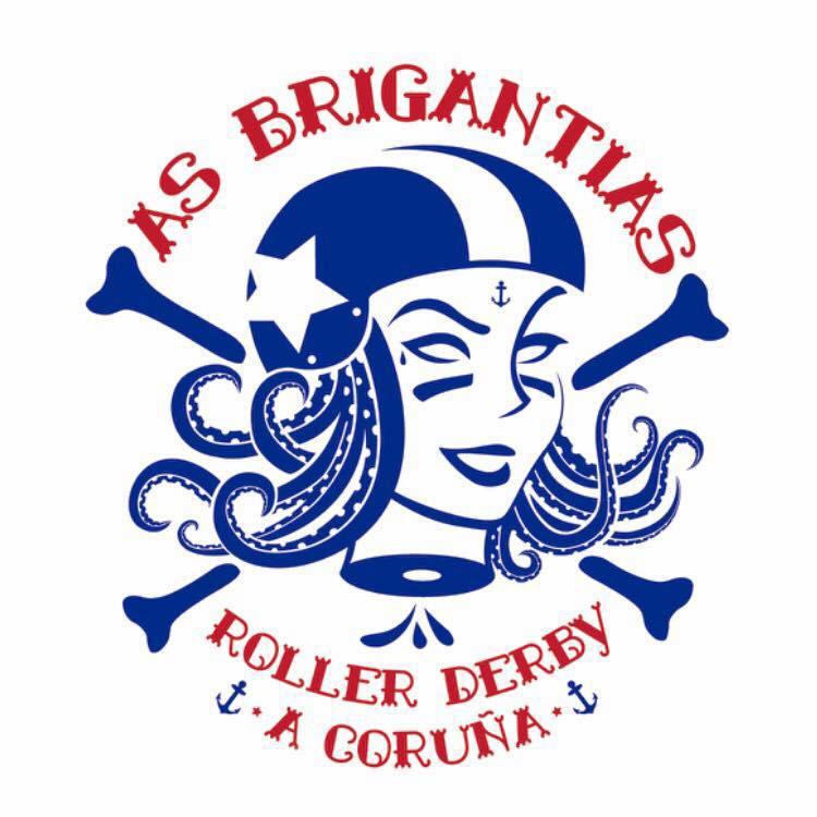 AS BRIGANTIAS ROLLER DERBY
